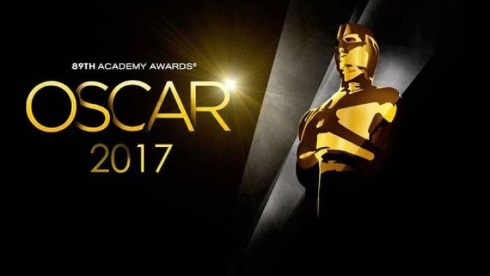 """""""Oskar"""" mükafatı laureatlarının adları açıqlandı"""