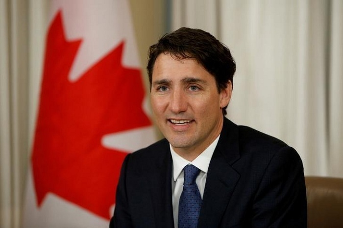 Trudeau says new cabinet to be sworn in Nov. 20
