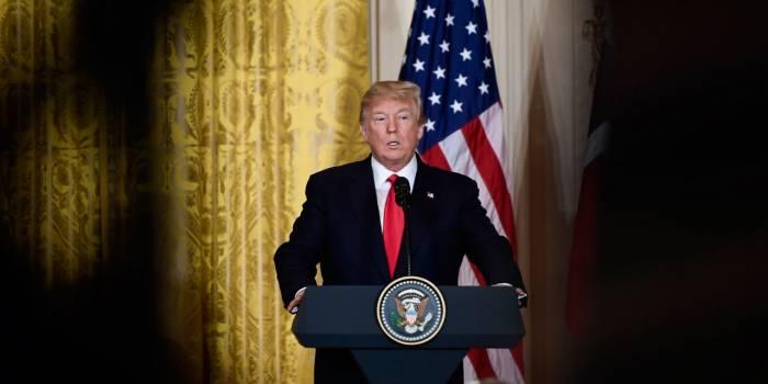 Trump insulte Haïti et l'Afrique