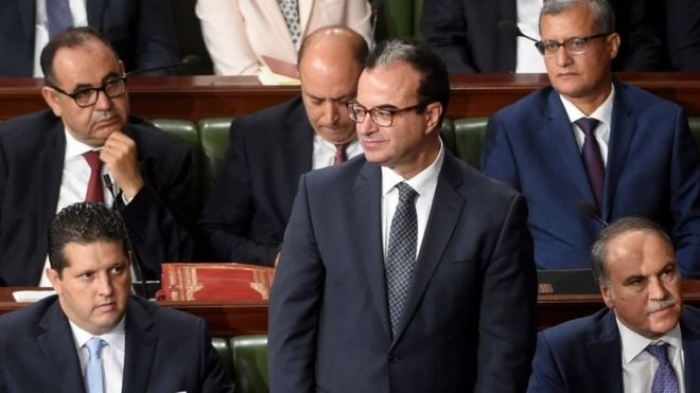 Tunisia health minister Slim Chaker dies after charity run