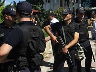 Major anti-drug operation in Istanbul