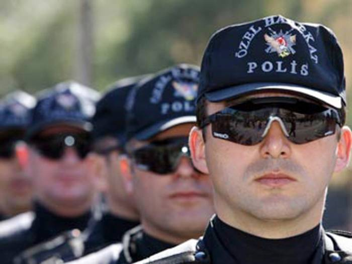 39 FETÖ-çü polis həbs olundu