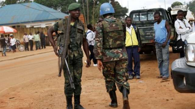 DR Congo: UN peacekeepers killed in attack in North Kivu