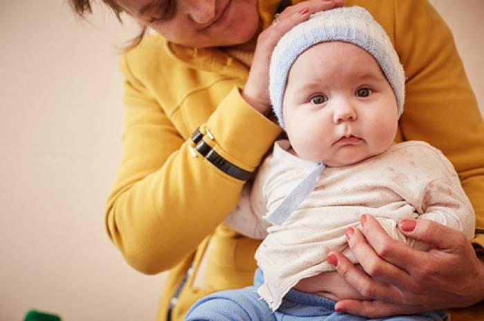 Unicef: Luftverschmutzung eine massive Gefahr Gehirne von Babys