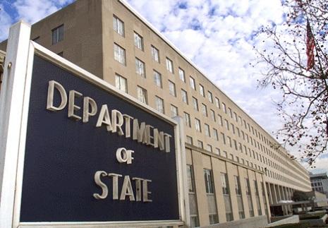 ABŞ Dövlət Departamenti Azərbaycanın terrorçuluqla mübarizə sahəsindəki fəaliyyətini yüksək qiymətləndirdi