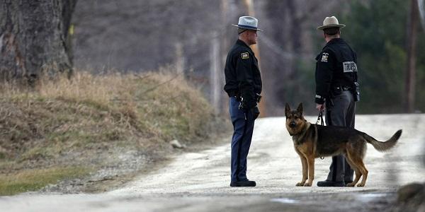 USA: nouveau cas d`un policier blanc accusé du meurtre d`un homme noir