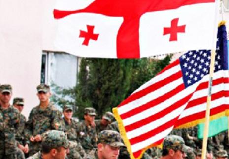 Georgia, U.S to discuss military cooperation