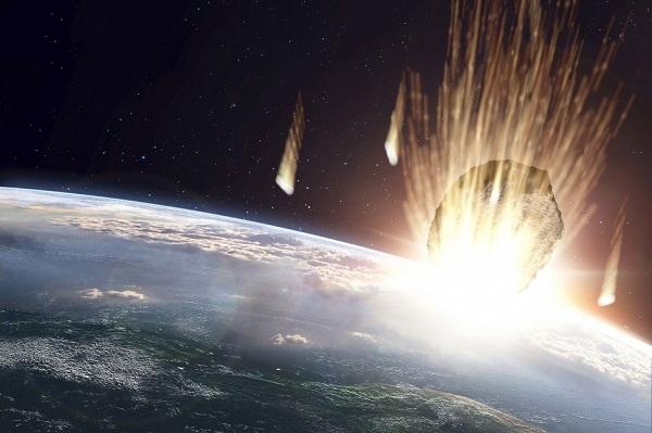 Un astéroide se dirige vers la Terre