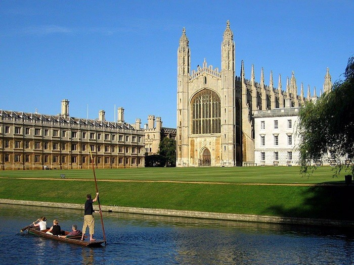 Cambridge to 'decolonise' English curriculum by making minority ethnic authors compulsory reading