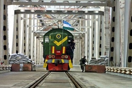Central Asia-Gulf transport corridor council meeting to be held soon