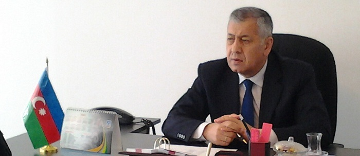 `Azerbaijani president's decree providing monthly allowance to IDPs -a right step`