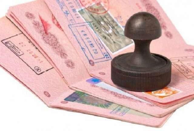Visa talks Azerbaijan