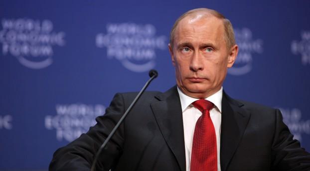 Rusiya prezidenti İŞİD-i nüvə silahı ilə hədələdi