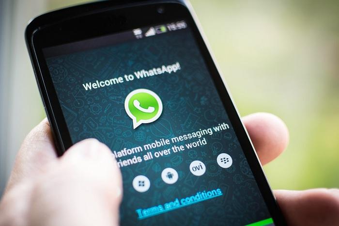 """""""Whatsapp""""dan hamının gözlədiyi YENİLİK"""