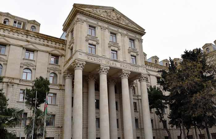 Azerbaijan to allocate about AZN 57 mln to embassies, consulates abroad