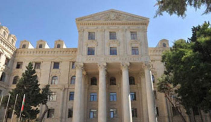Azerbaijan firmly condemns Barcelona terror attack