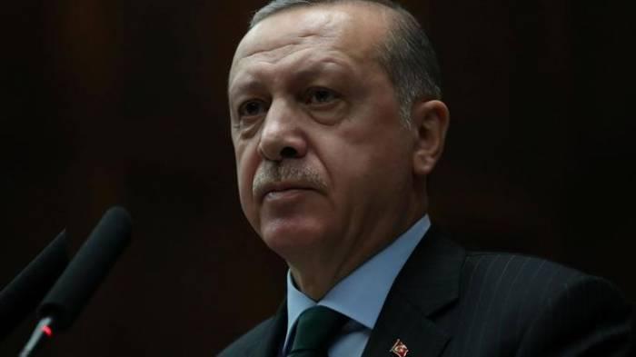 Visite historique du président turc en Grèce