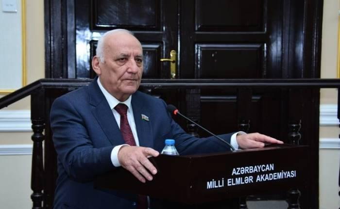 """""""Milli dəyərlərimizə sel kimi basqı var"""" - Yaqub Mahmudov"""