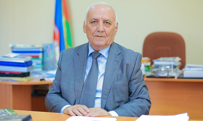 """""""Prezident Cümhuriyyətə xüsusi qiymət verir"""" - Yaqub Mahmudov"""