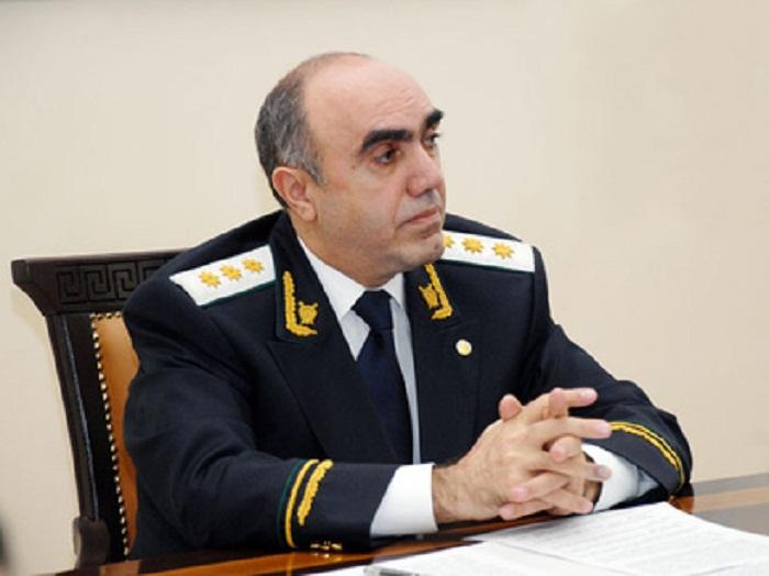 Zakir Qaralov Rusiyada tədbirlərdə iştirak edib