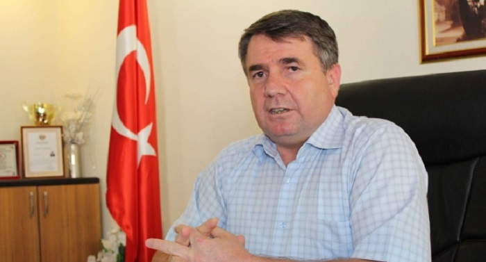 Relative of Turkey's ex-deputy prime minister dismissed due to links with Gulen movement