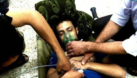 Suriyada kimyəvi silah təcili tədbir tələb edir
