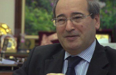Syria minister: US strike on Syria `would benefit al-Qaeda`