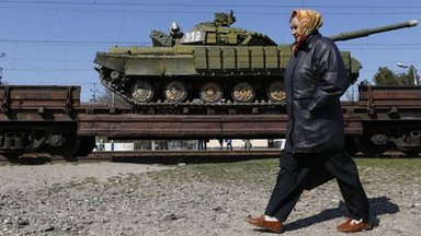 Nato to decide new steps on Ukraine