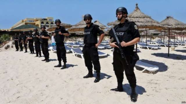 Tunisia extends state of emergency for 3 more months