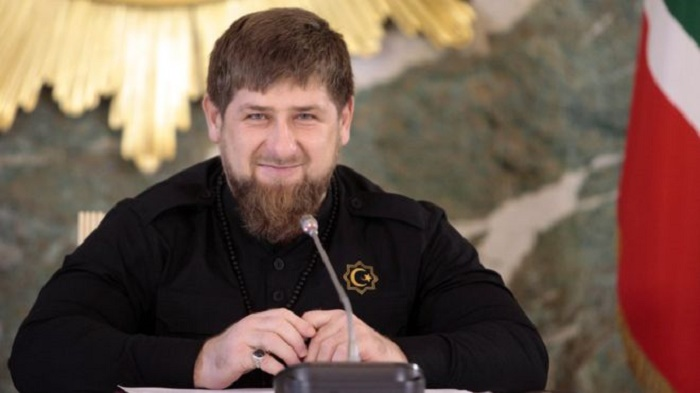 Instagram video removal angers Chechen leader Kadyrov