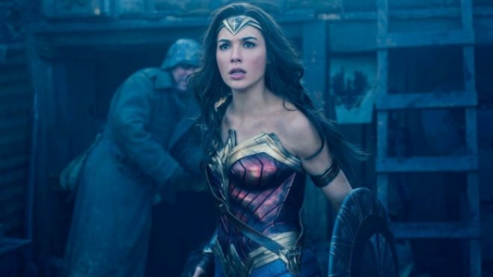 Wonder Woman's female director conquers box office