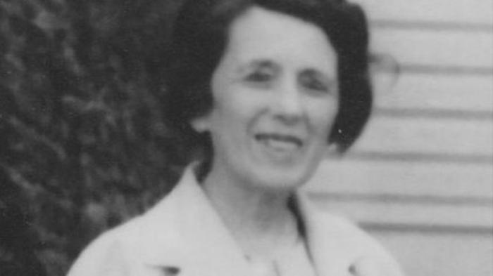 Emmy Werner: Holocaust survivor murder appeal renewed 45 years later