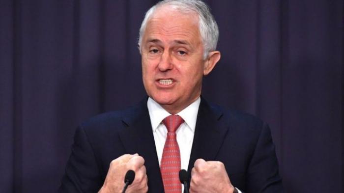 Australia dual citizenship row: New rules to make MPs disclose status
