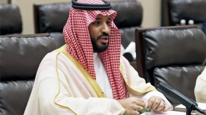 Saudi Arabia arrests: Anti-corruption drive 'just the start'