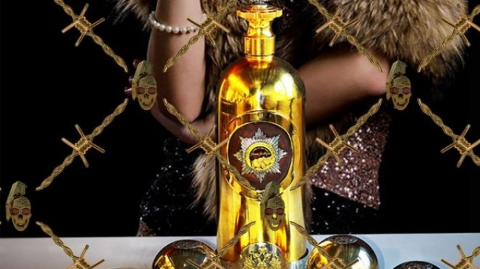 'World's most expensive vodka' found on Danish building site