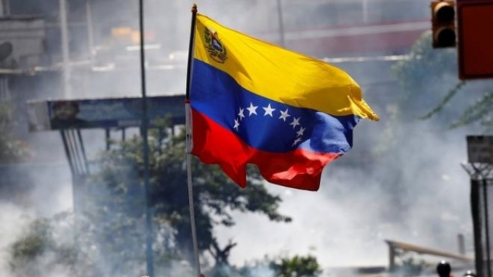 US imposes more sanctions on Venezuelans