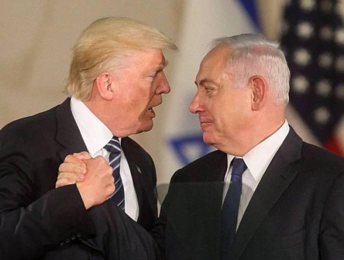 L'ambassade américaine pourrait être à Jérusalem dans 1 an dit Nétanyahou