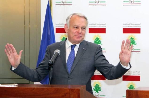 Israël critique la rencontre entre le MAE de France et des députés du Hezbollah