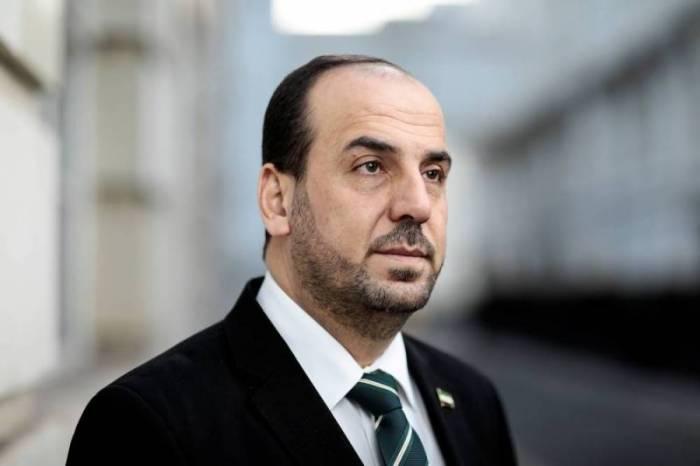 L'opposition syrienne réclame l'intervention des USA et de l'UE