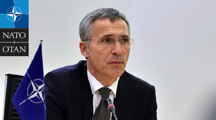 No military solution to Karabakh conflict - Stoltenberg