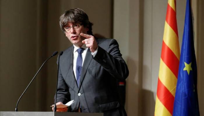 Puigdemont anuncia su renuncia al voto delegado
