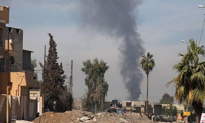 Irak: une explosion tue trois personnes dans une agglomération kurde
