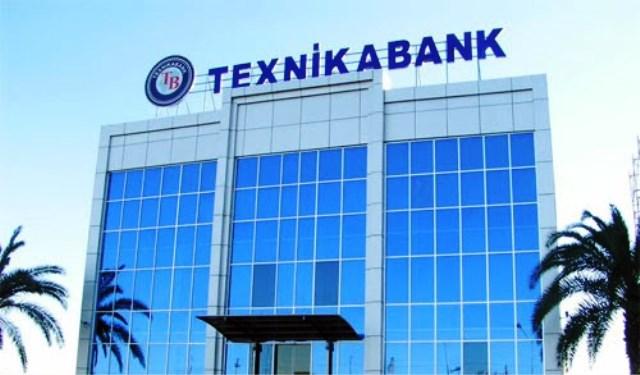 `Texnikabank` müflis oldu