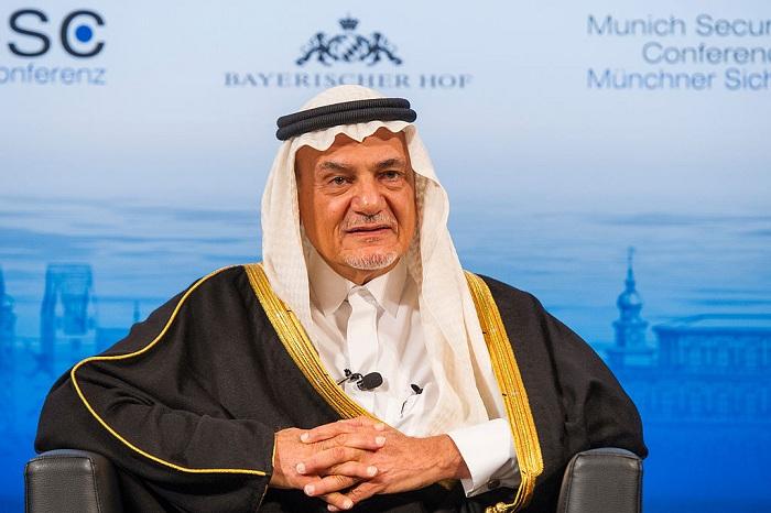 Saudi prince to attend 5th Global Baku Forum