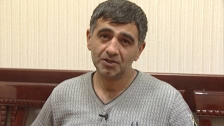 Bakıda `Advokat` ləqəbli kriminal avtoritet həbs edildi