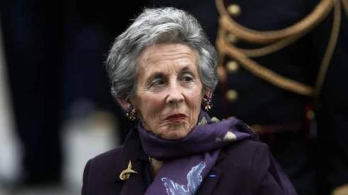 France: La mère de Nicolas Sarkozy est décédée