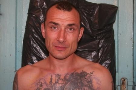 Rusiyada kriminal avtoritet özünü asdı