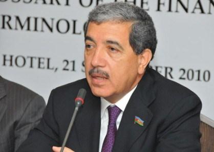 Şəmsəddin Hacıyev işdən çıxarıldı - Yeni rektor təyin edildi