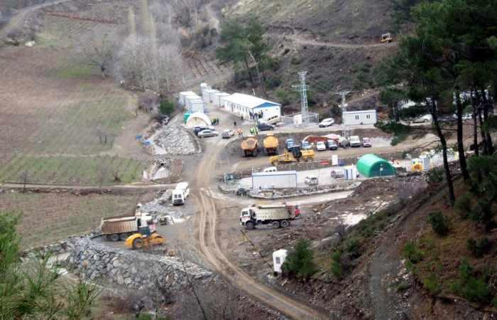 La lista de las empresas ilegales en Karabaj
