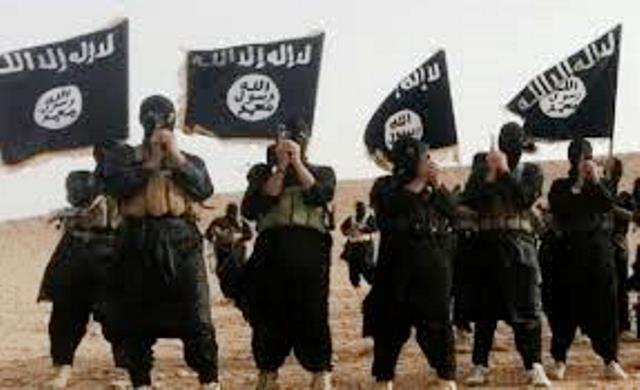 DTX-dan xüsusi əməliyyat: 8 İŞİD-çi tutuldu